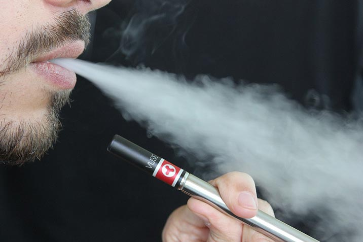 Nikotin - der gefährliche Hundekiller
