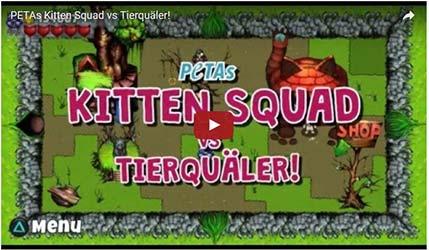 Kitten Squad Spiel